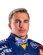 Kristian Pospisil, #44