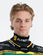 Leo Lööf, #9