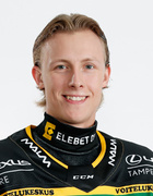 Simon Johansson, #18