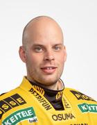 Otto Huttunen, #5
