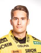 Matti JÄrvinen, #71