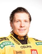 Janne KerÄnen, #91