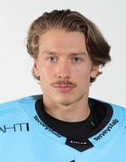 Emil Larmi, #33