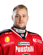 Tuomas Huhtanen, #29