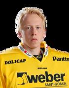 Santeri LipiÄinen, #74