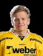 Onni Toivanen, #7