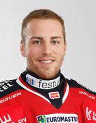Jake Hansen, #28