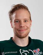 Markus Jokinen, #17