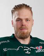 Antti TyrvÄinen, #89