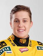 Joona Harjama, #29