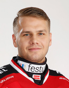 Antti KerÄlÄ, #44