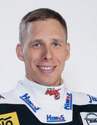 Juha-Pekka Hytönen, #15