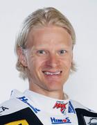 Jani Tuppurainen, #12