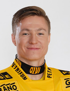 Jesse Mankinen, #15
