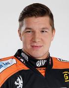 Jan-Mikael Juutilainen, #27