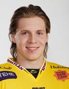Henry Karjalainen, #17