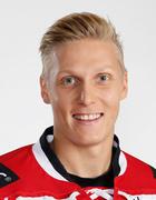 Tomi Körkkö, #21