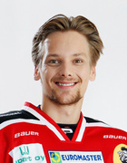 Mikko Salmio, #46