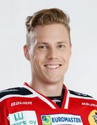 Niklas Appelgren, #21