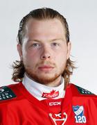 Thomas Nykopp, #80