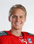 Kevin Lankinen, #30