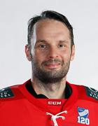 Niklas Bäckström, #37