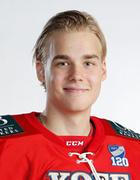 Niilo Halonen, #35