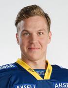Janne Kumpulainen, #7