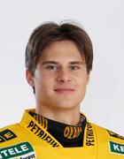Juuso Nevalainen, #9