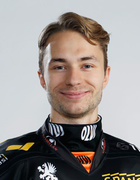 Patrick Bjorkstrand, #62