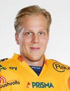 Toni Suuronen, #15
