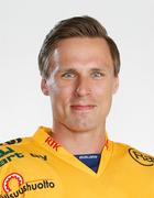 Rony Ahonen, #18