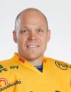 Janne Niskala, #28