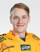 Simo-Pekka Riikola, #38