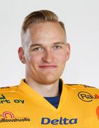 Kaapo KÄhkönen, #36