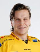 Kalle Maalahti, #18