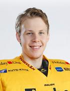 Niclas Westerholm, #53