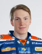Otto MÄkinen, #16