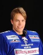 Kalle Hokkanen, #37