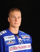 Kalle Moisio, #55