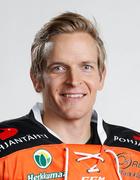 Janne Tavi, #40