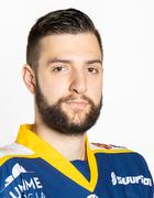 Libor Zabransky, #8