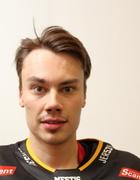 Jesper-Juhani Ilvessuo, #27
