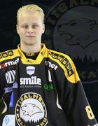Aleksi Hämäläinen, #80