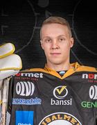 Antti Leskinen, #35