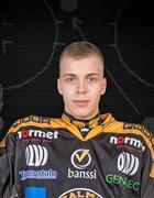 Janne Pälve, #4