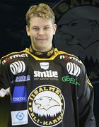 Janne Koponen, #3