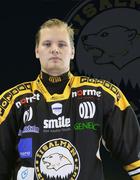 Jussi Viitanen, #81