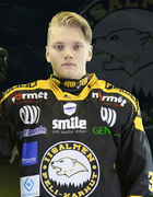 Samu Pyykkönen, #38