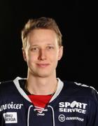 Sami Salminen, #11